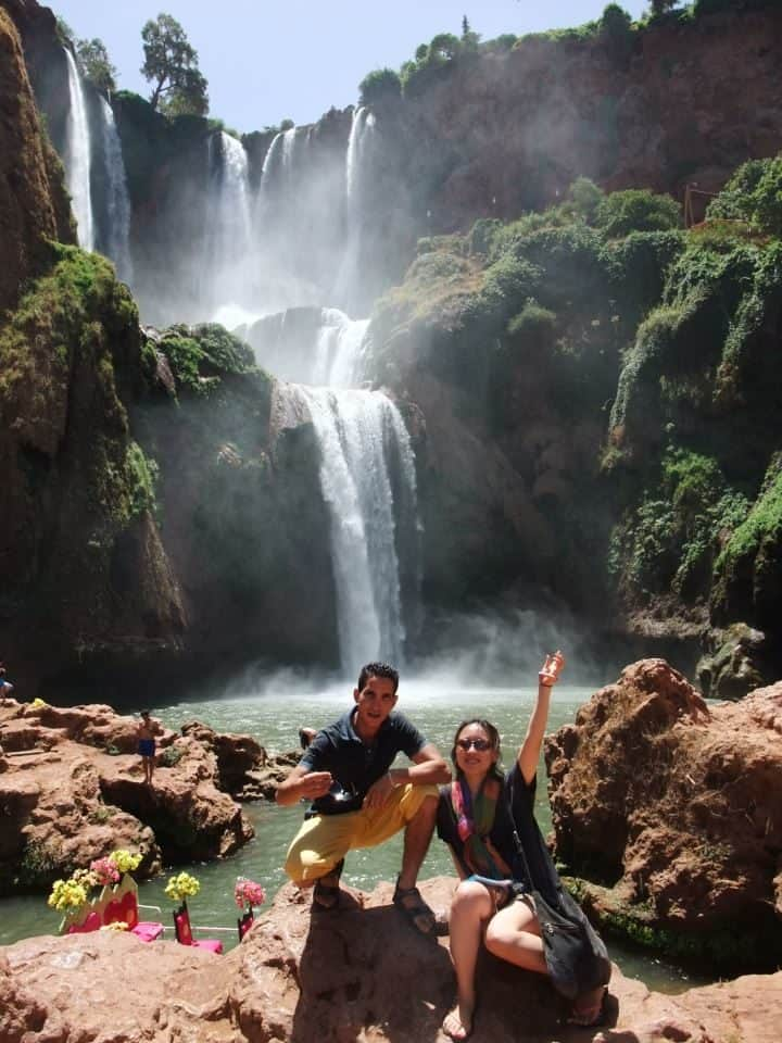 Day Tour From Marrakech To Ourika Valley