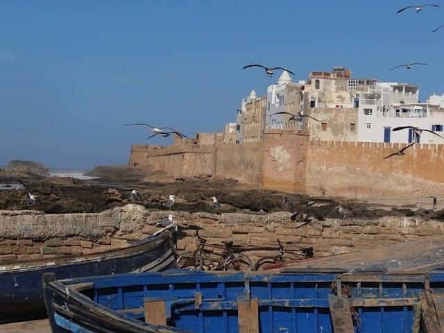 Day tour from Marrakech to Essaouira