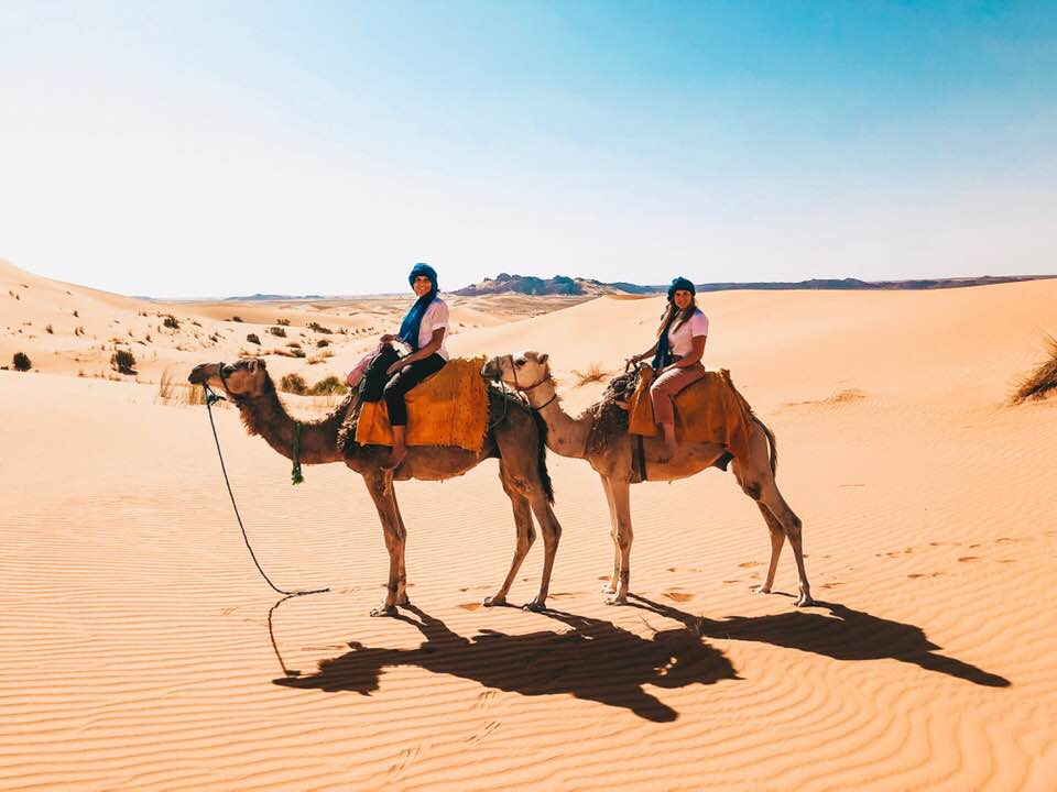 Desert Tour Morocco with Morocco Vacation Tour