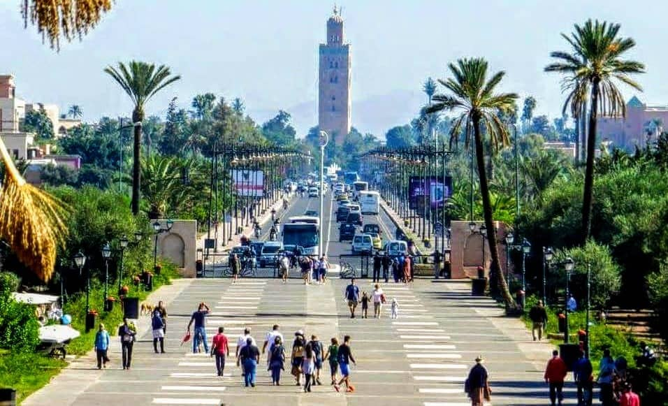 4 Days Tour From Marrakech To Marrakech